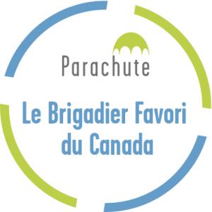 Le Brigadier Favori du Canada