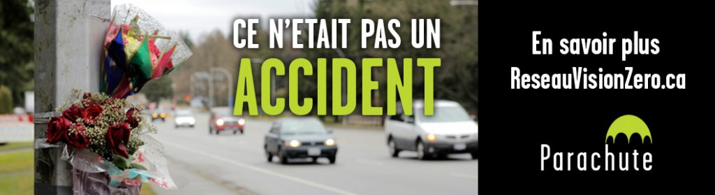 Photo campagne Ce n'était pas un accident